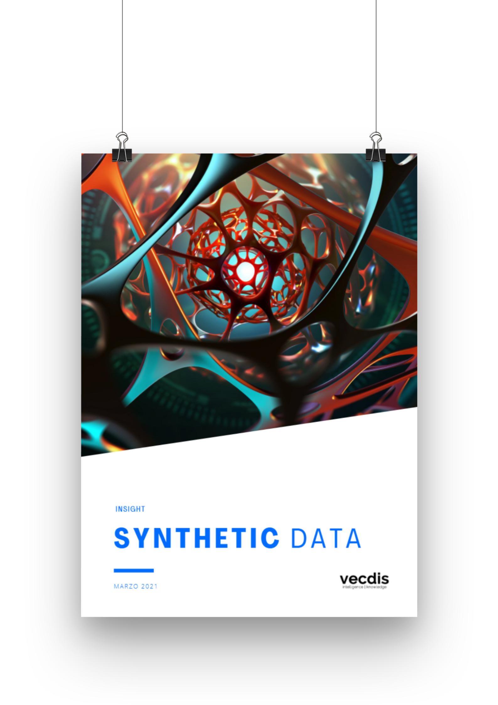 portada Synthetic Data